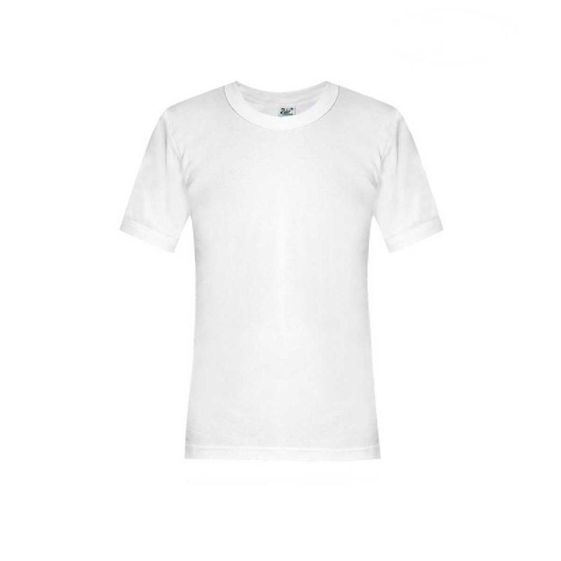 Rider T-Shirt Round Neck White Type R223BP Size L
