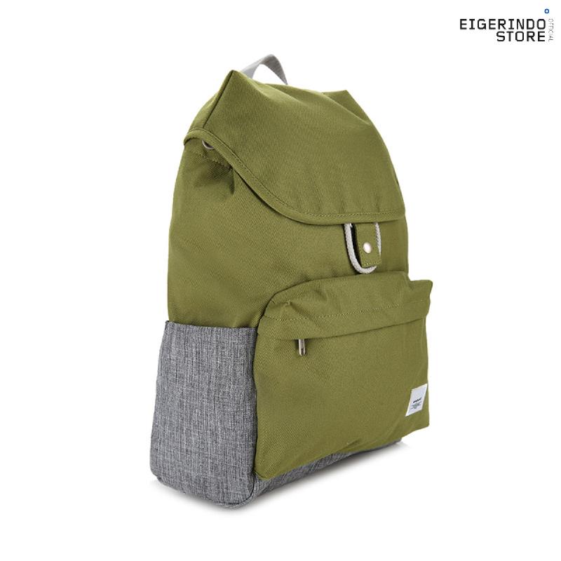 Exsport Jemma (L) 01 Citypack - Green