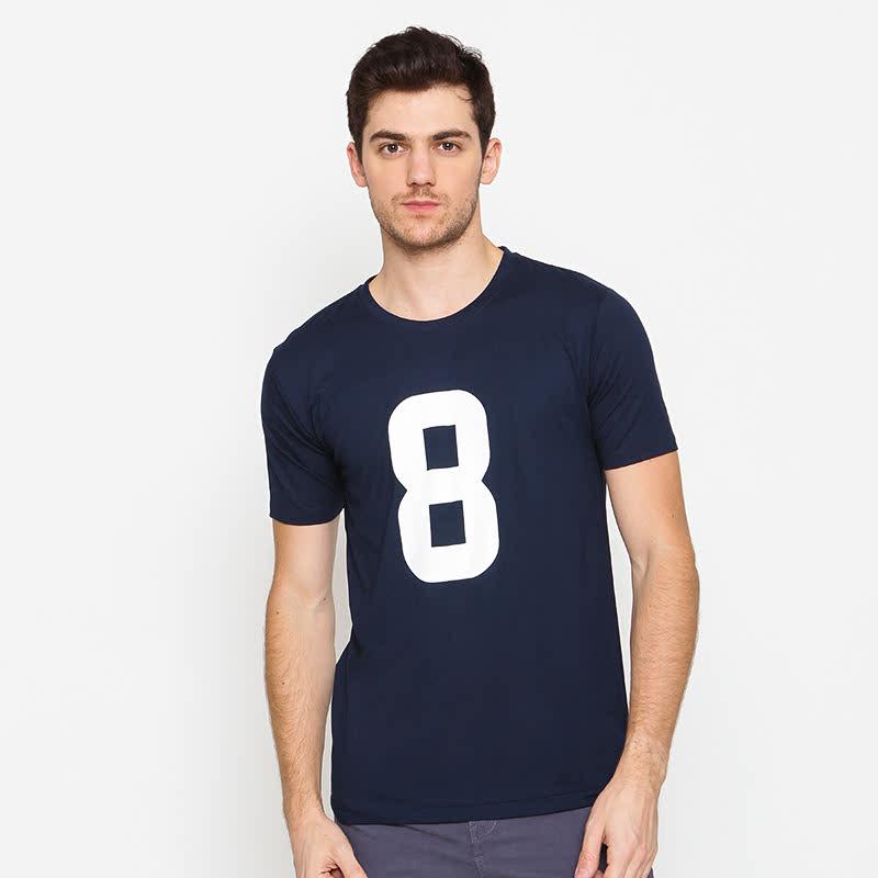 Short Sleeves Men 8