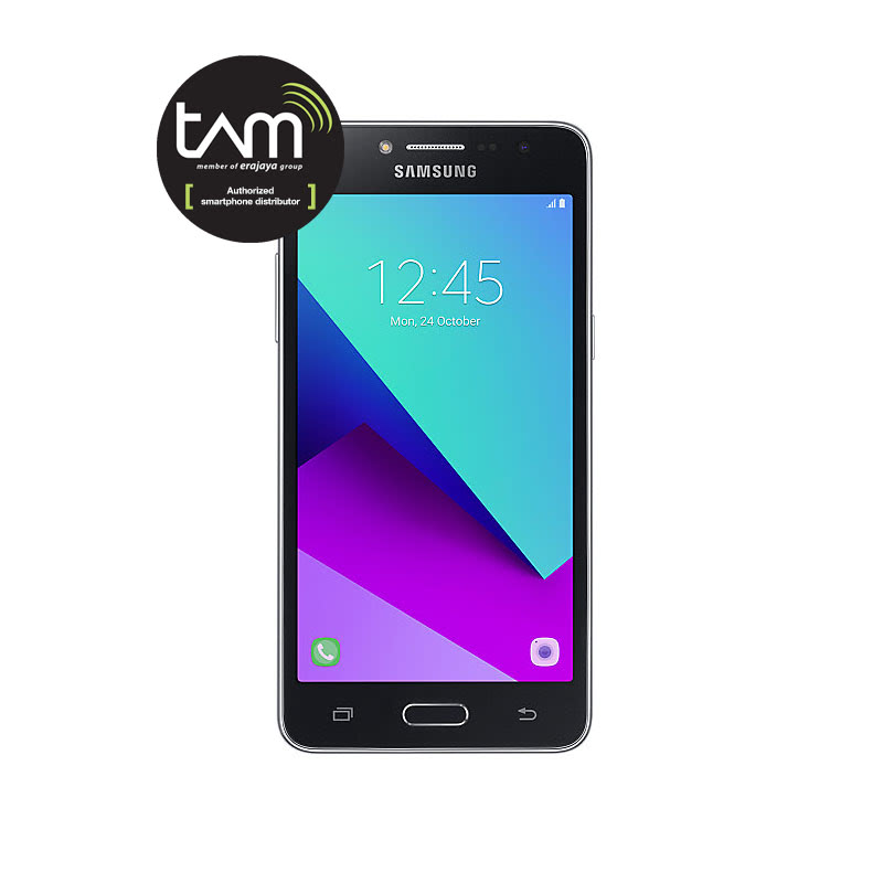 Samsung Galaxy J2 Prime Smartphone G532G Hitam