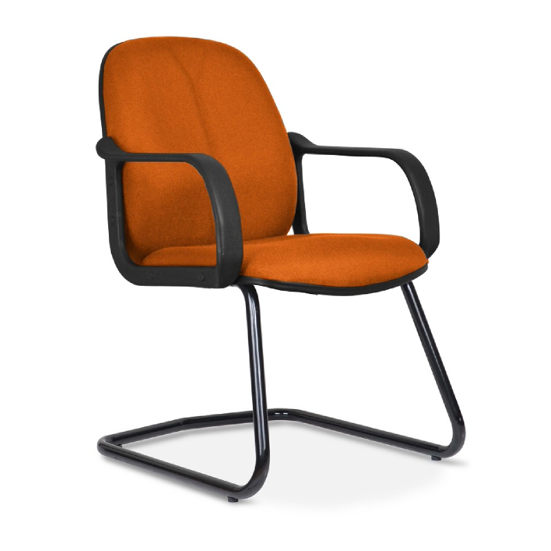 Kursi kantor (Kursi kerja) EXE Series - EXE51 Lucky Orange