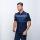 Gianni Visentin Slim Shirt Biru