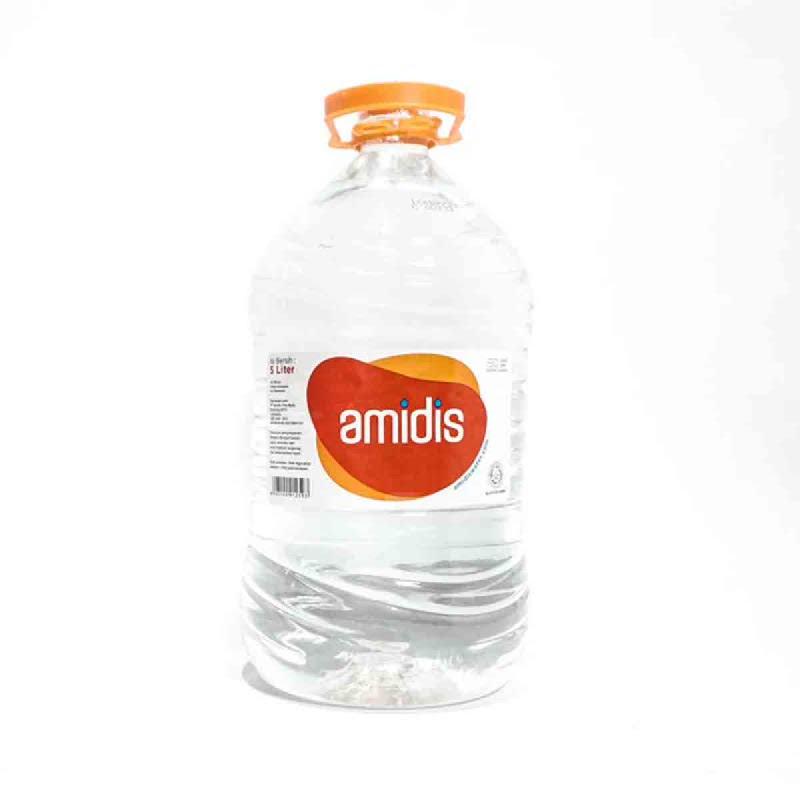 Amidis Air Mineral 5L