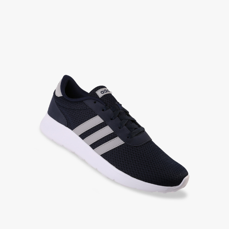 Adidas Lite Racer Men Sneakers Shoes Navy