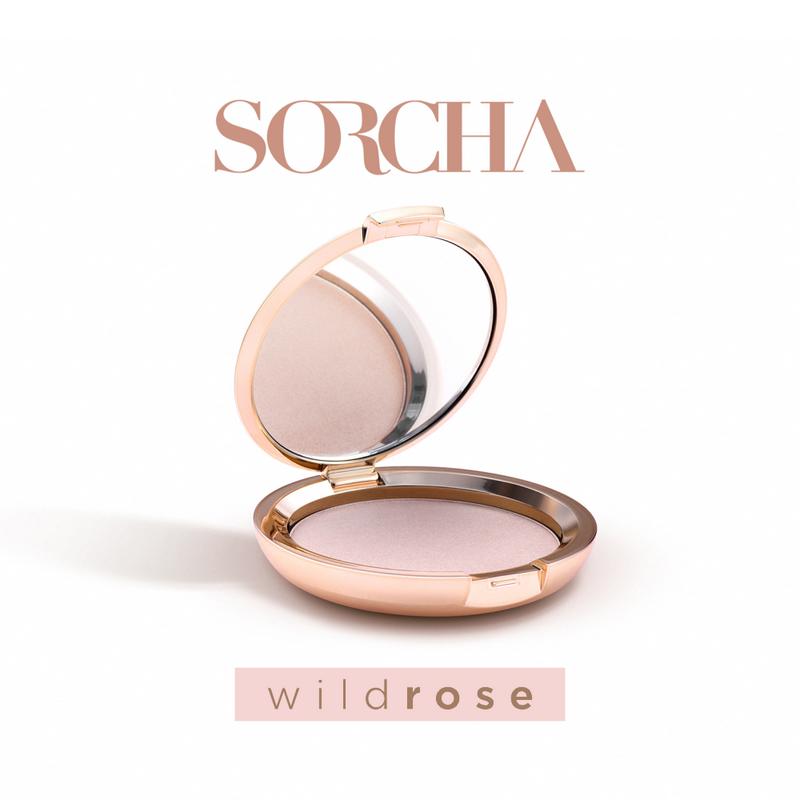 Sorcha Highlighter - Wild Rose 10g