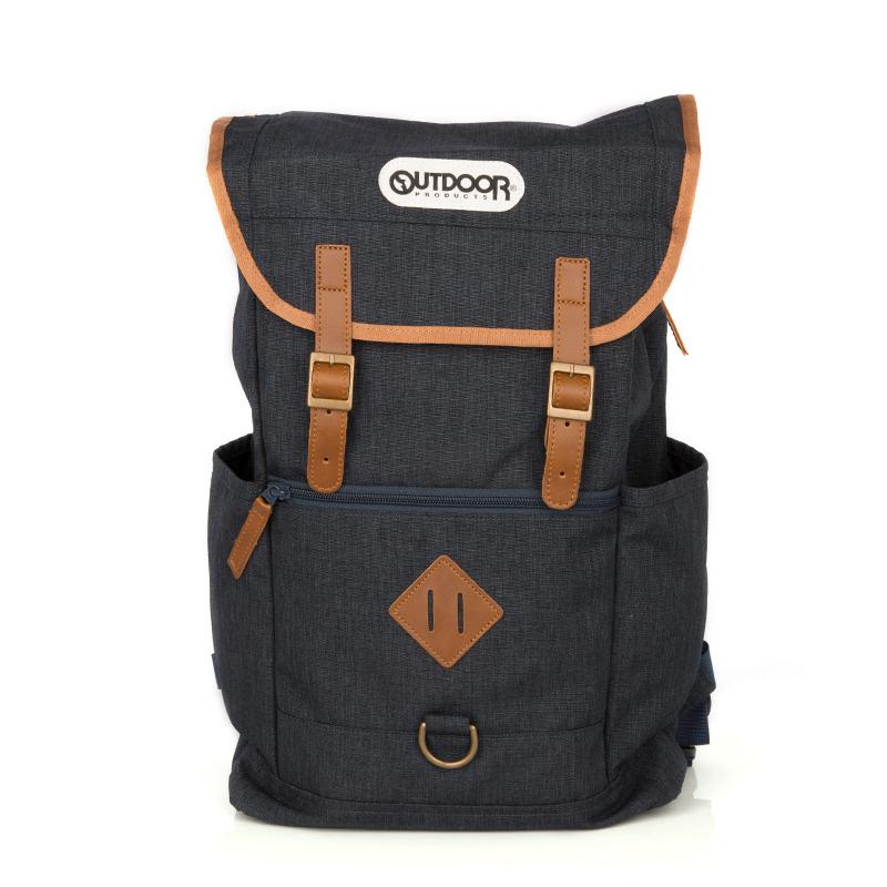 Backpack L Navy 18L [161141]