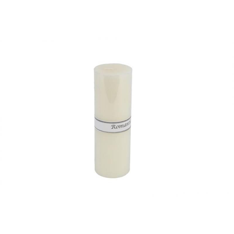 JYSK Candle 16Da224 D6Xh17Cm Ivory