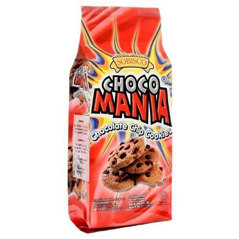 Choco Mania 90 Gr