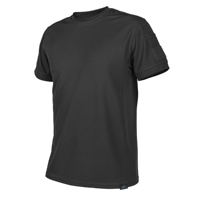 HELIKON TSHIRT TACTICAL TS-TTS-TC-01-B03 BLACK