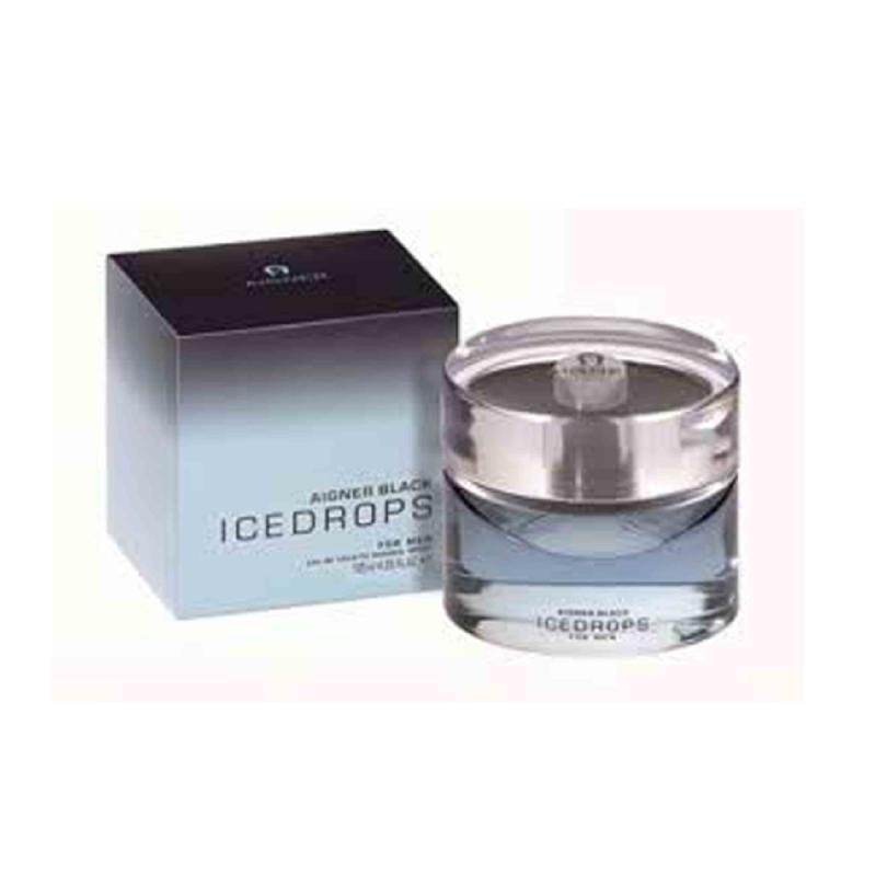 Aigner Icedrops Man EDT Spray 30 Ml