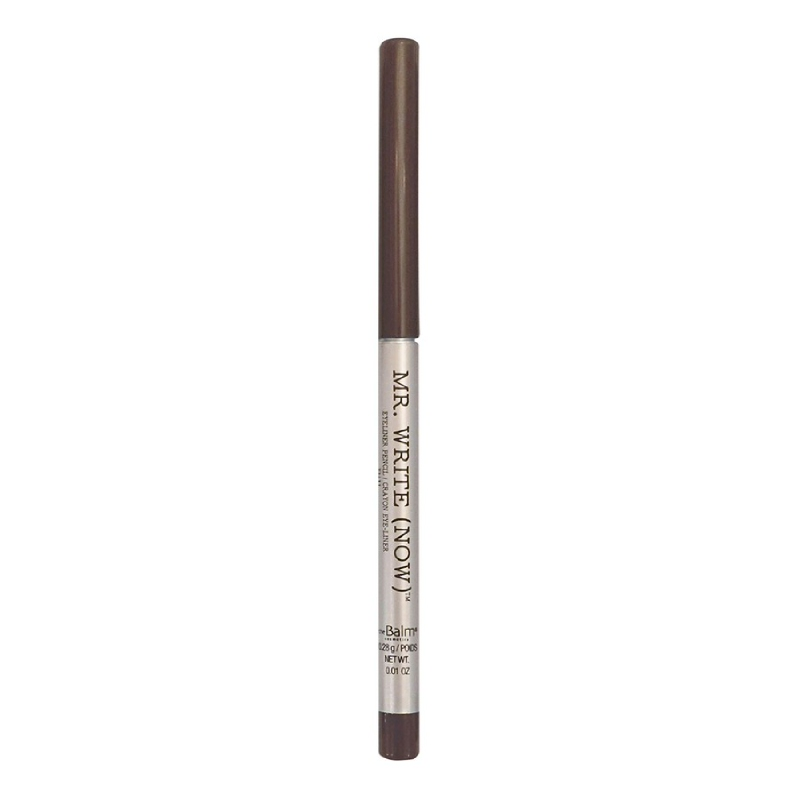 The Balm Mr. Write (Now) Eye Liner Pencil Bill