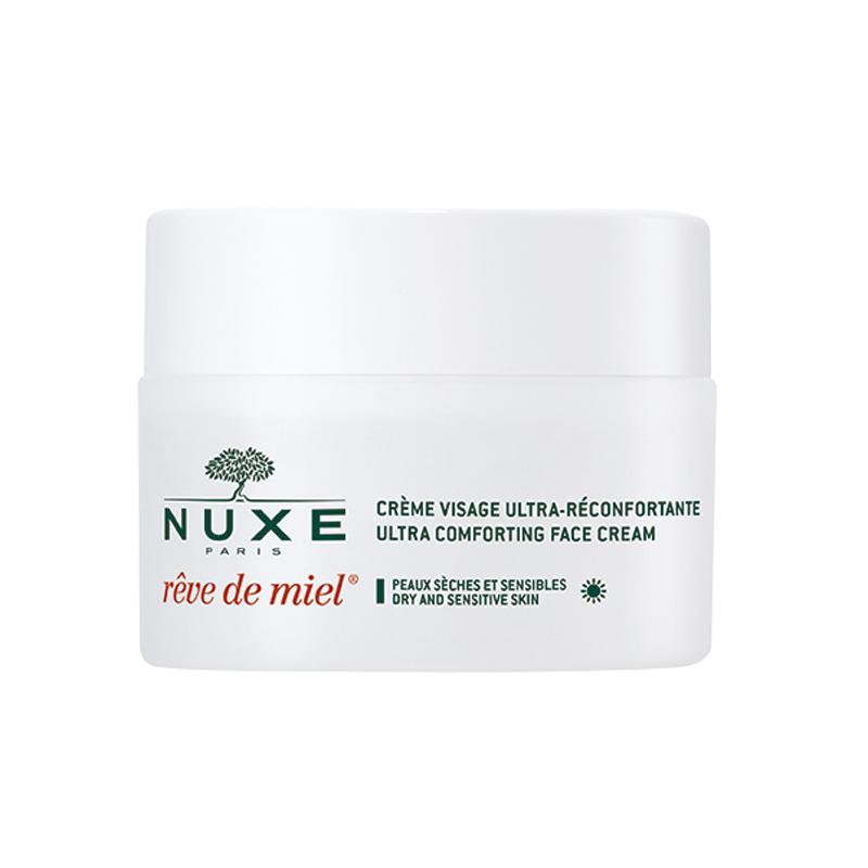 Nuxe Rêve de Miel Ultra Comfortable DAY Face Cream (Exp May 2020)