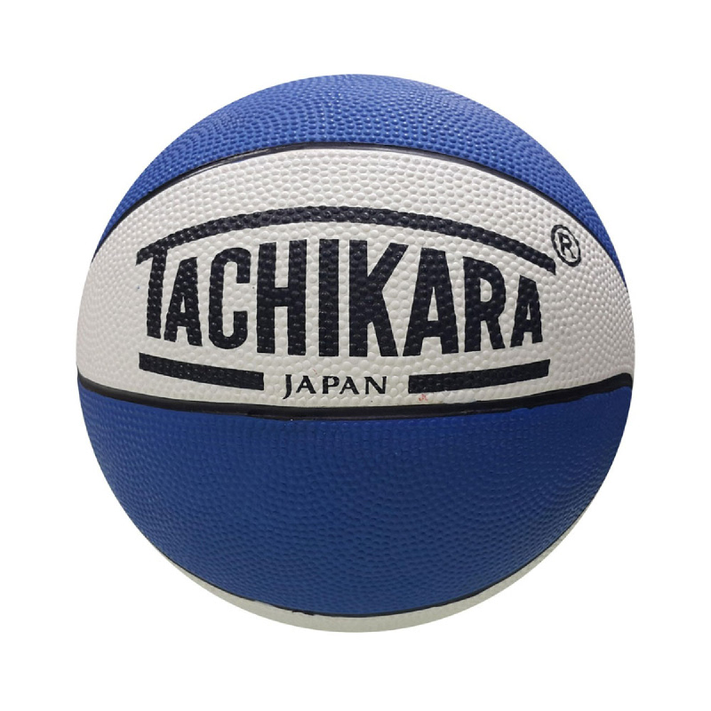 TACHIKARA Bola Basket Rubber BLUE