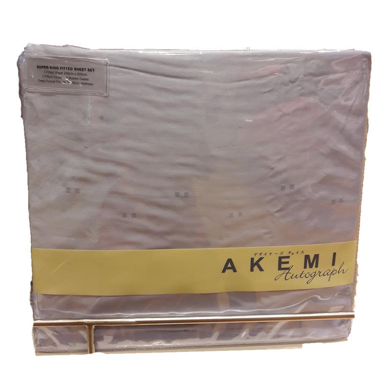 Akemi Autograph Mortimer Collection QFS 160x200 Dream Blue