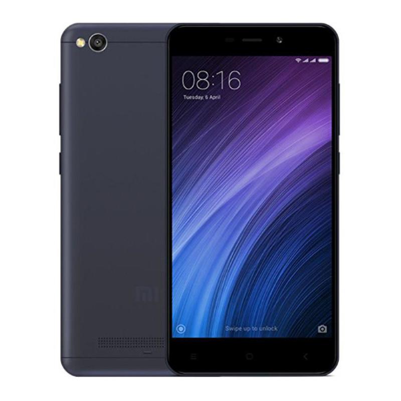 Xiaomi Smartphone 2016117 Redmi 4A Abu Abu (32GB, 2GB RAM, 4G LTE)