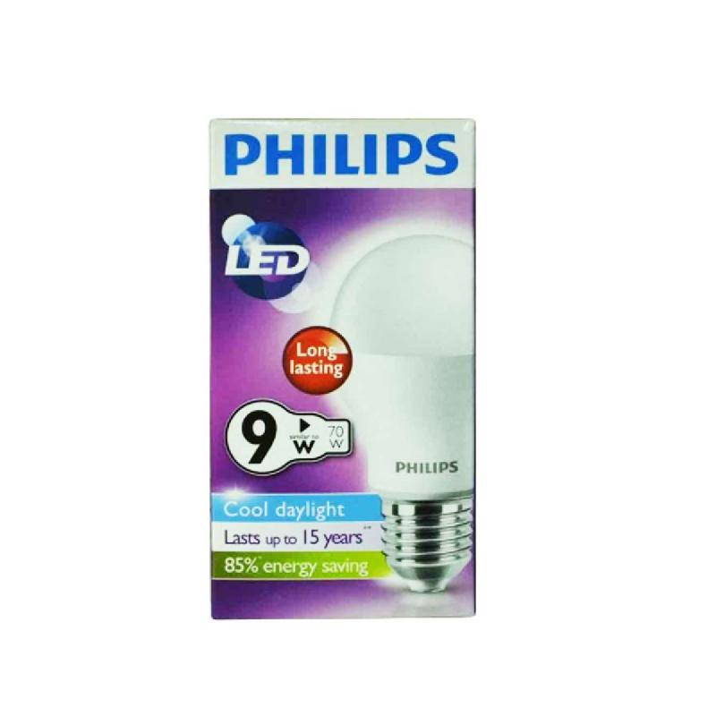 Philips Ledbulb 9-70W E27 6500K 230V A55 Cdl