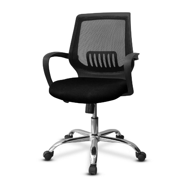 Kursi kantor (Kursi kerja) Fargo - FAR001 Black