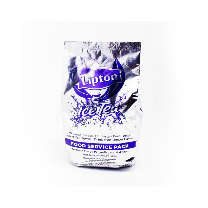 Lipton Ice Tea Mix Lemon