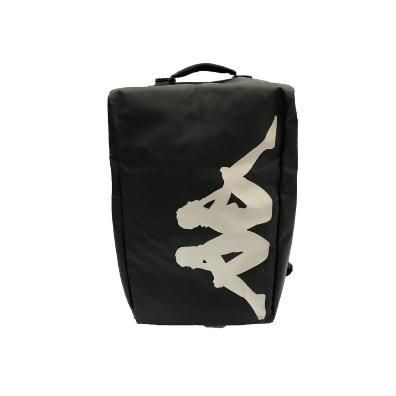 Kappa Authentic Asmer 2-Way Backpack-BLK