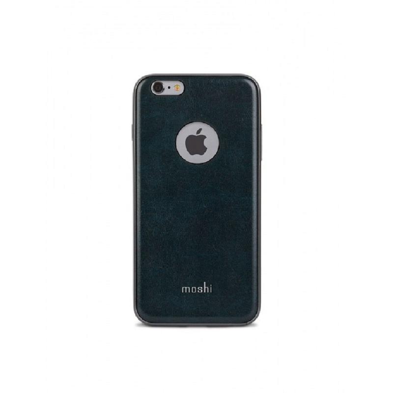 Moshi iPhone 6&6s Plus iGlaze Napa - Biru
