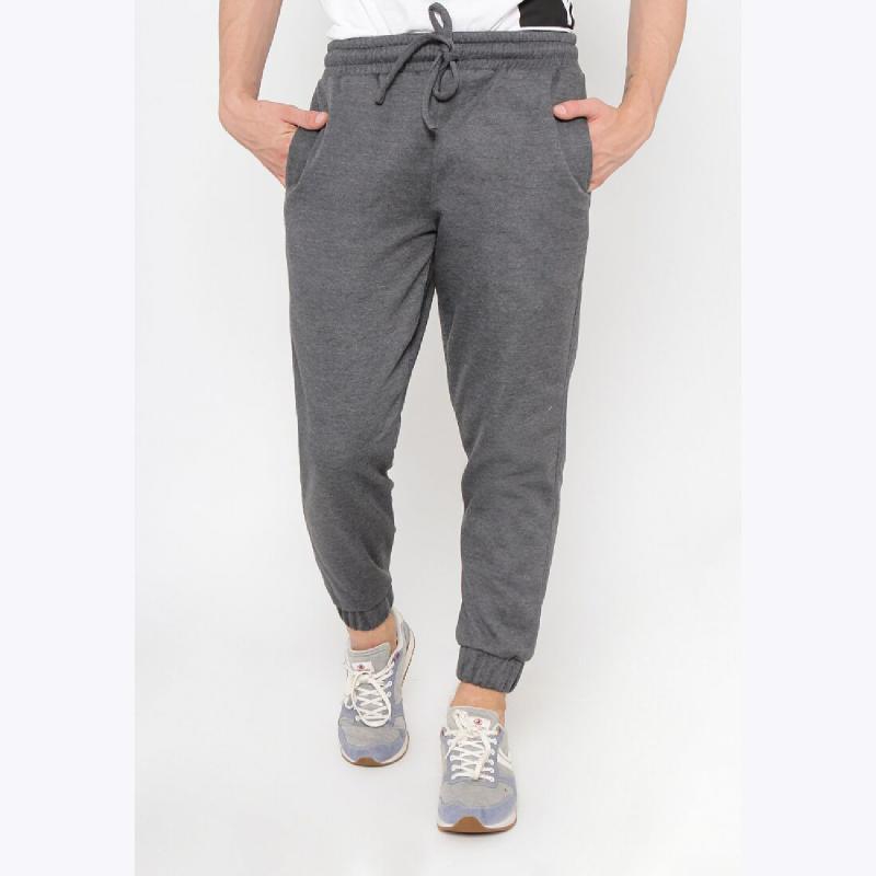 Magnificents Men Jogger Sweatpants Grey