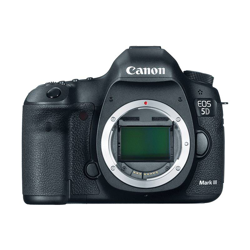 Canon EOS 5D Mark III (Body Only)