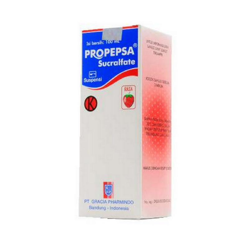 Propepsa 100 ml