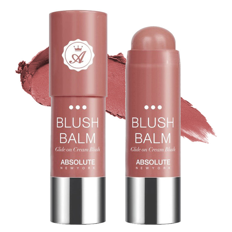Absolute New York Blush Balm Spiced Rose