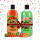 Tutti Frutti (Melon & Watermelon Bath & Shower Gel 500 ml + Papaya & Tamarillo Bath & Shower Gel 500 ml)
