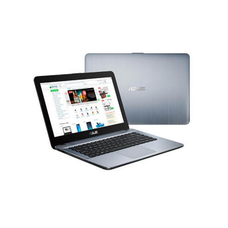 Asus Laptop X441UA Intel Core I3-6006U Silver