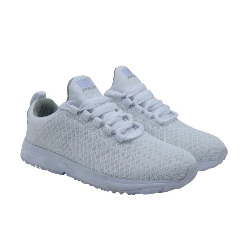 Precise Caesar JT Sepatu Remaja - White