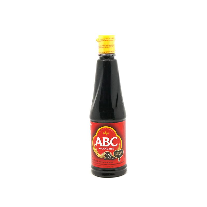 Abc Kcp Manis Botol Plastik 275 Ml