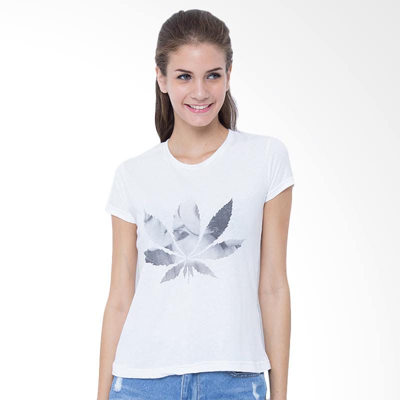 Sabichi Weeds BC White T-shirt