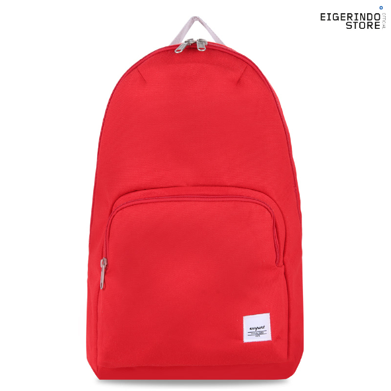 Exsport Navaya 4.0 Backpack - Red