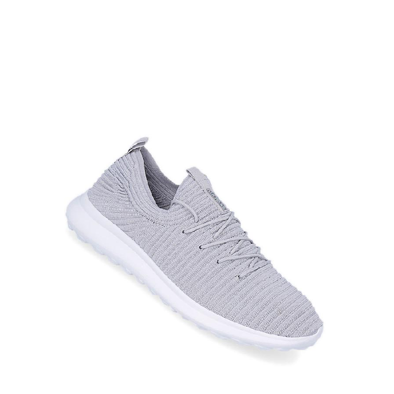 Airwalk Kavion Women Sneakers Shoes Grey