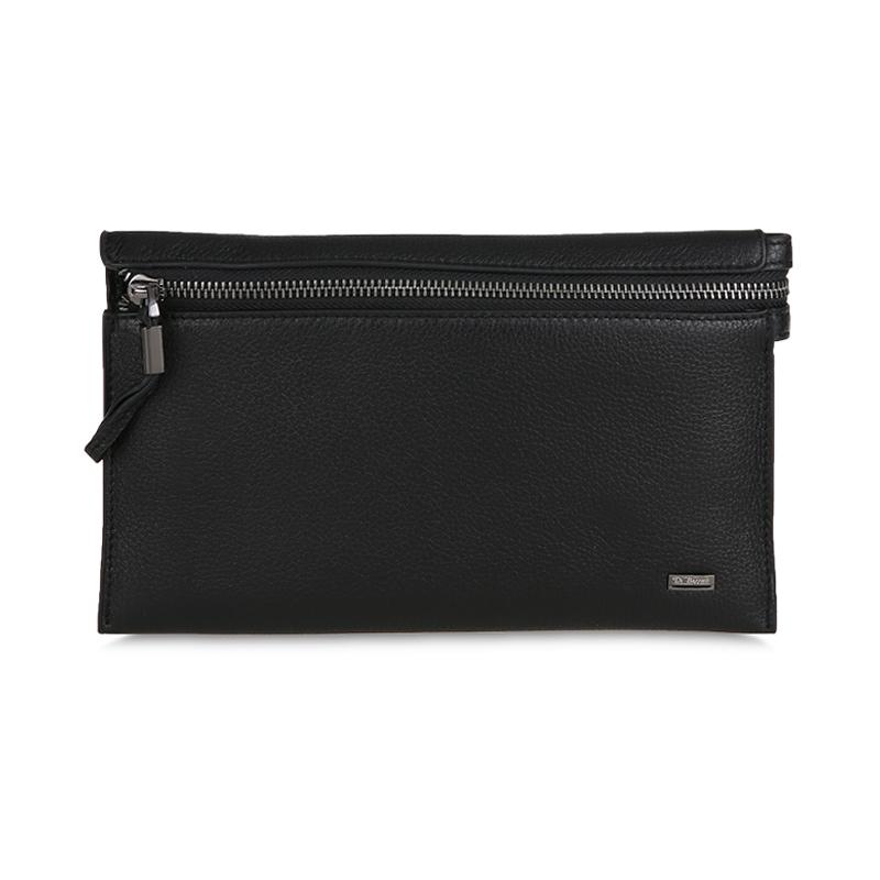 Di Bazzato 7935-86 Pouch Bag Black