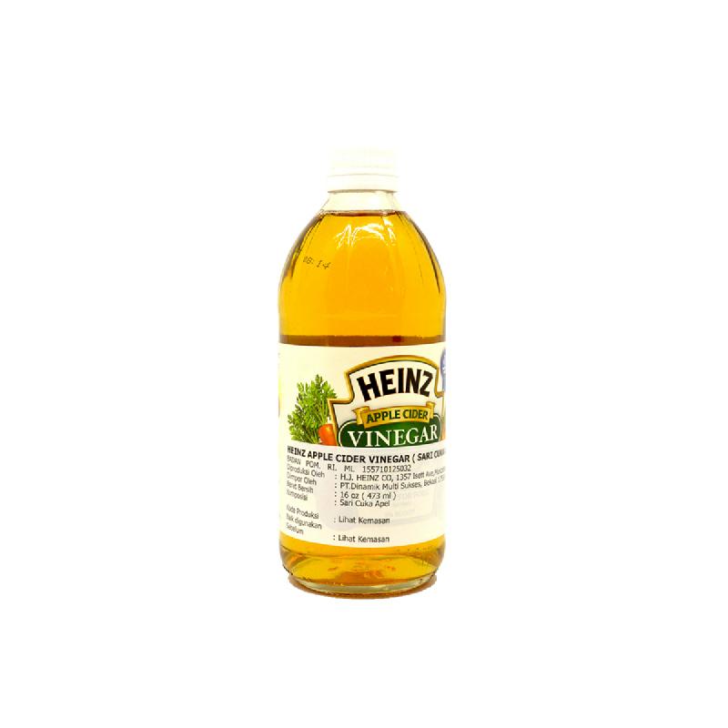 Heinz Apple Cider Vinegar 16 Oz