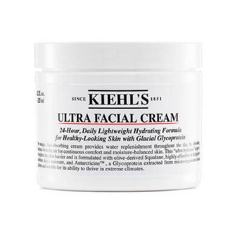 Kiehls Ultra Facial Cream 125 Ml