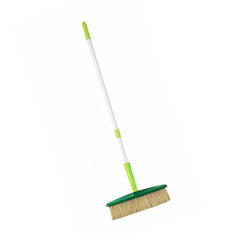L Living Ml1734A Natural Bristle Broom