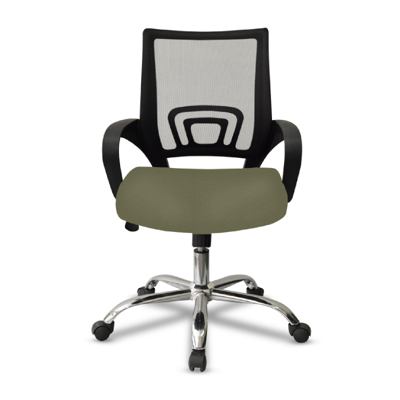 Kursi kantor (Kursi kerja) Fargo - FAR002 Silent Gray