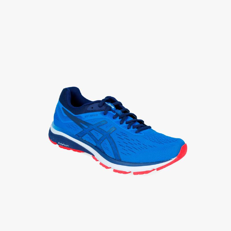 Asics GT-1000 7 Mens Running Shoes Blue