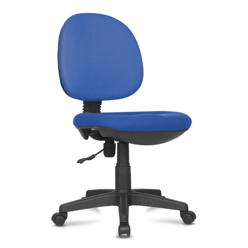 Kursi kerja kursi kantor BK Series - BK23 Blue