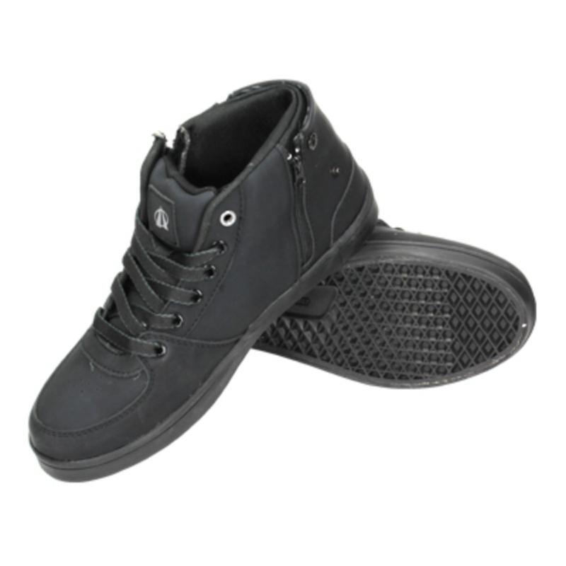 Ardiles Kagami Man Sneakers Shoes Black Black