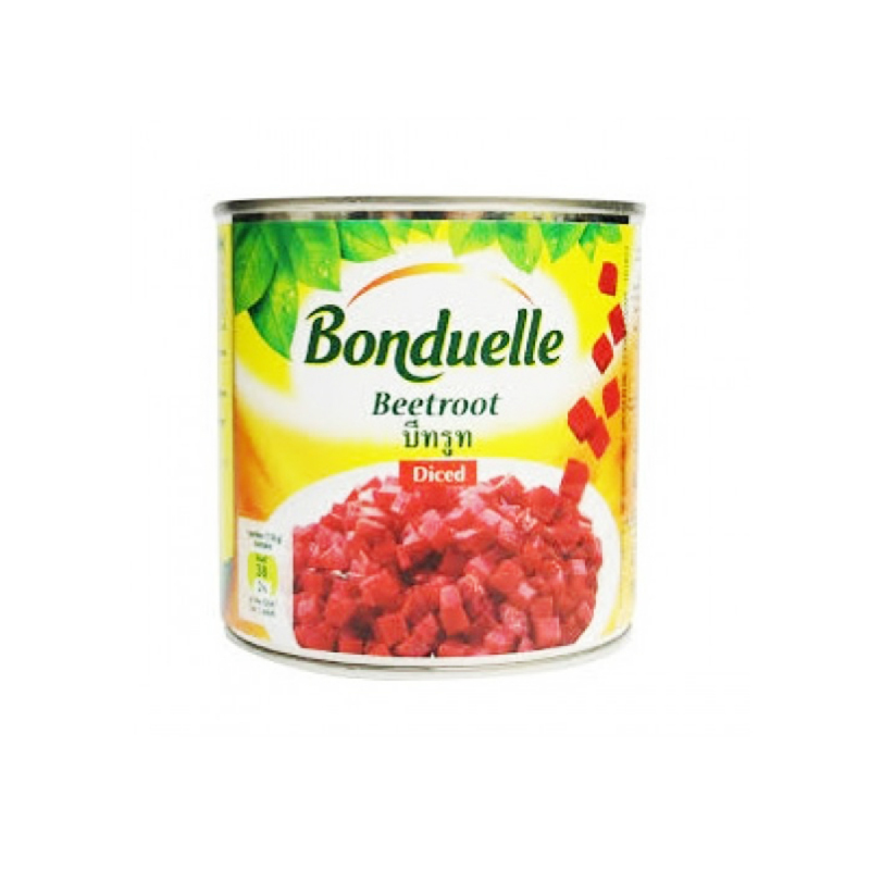 Bounduelle Red Beetroots 400G