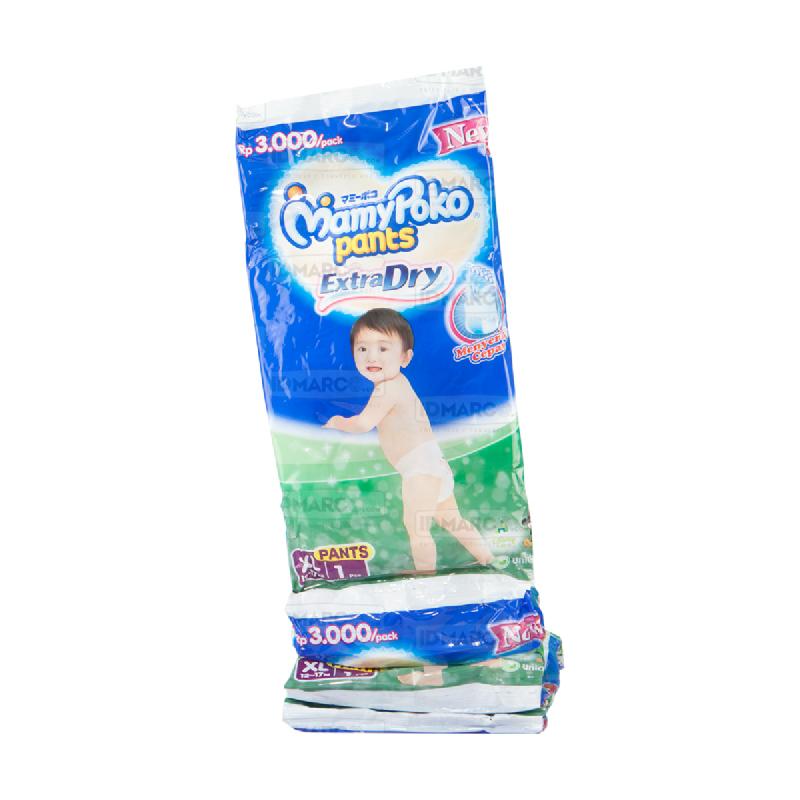 MamyPoko Pants Extra Dry XL