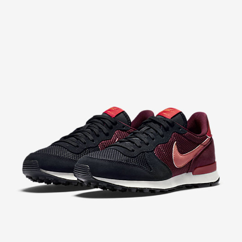Internationalist ID Shoes 629684-018