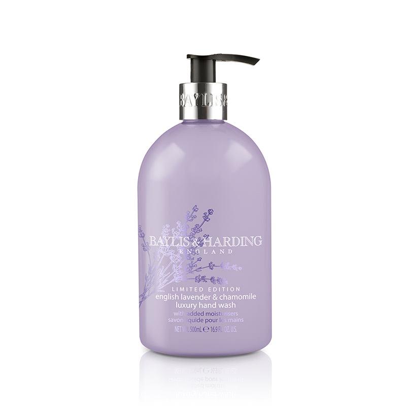 Baylis & Harding Lavender&Chamomile 500 Ml Hand Wash
