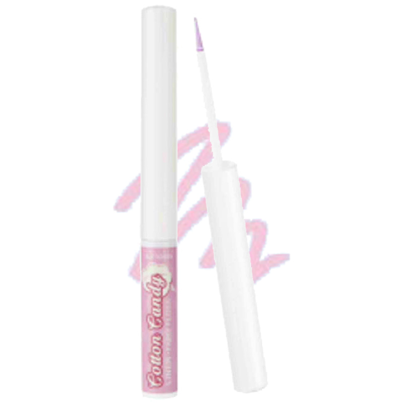 Absolute New York Cotton Candy Liner Fairy Floss