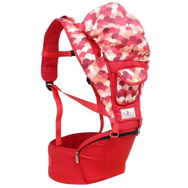 Baby Family Hip Seat BFG2102 Merah
