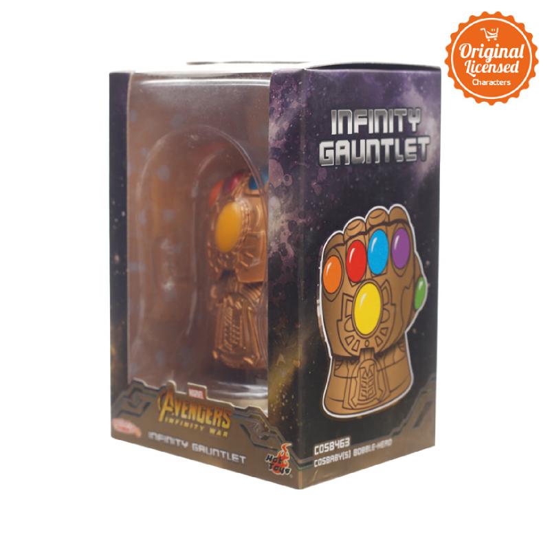 Avengers infinity War Infinity Gauntlet 18500